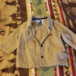 Boys lightweight jacket
